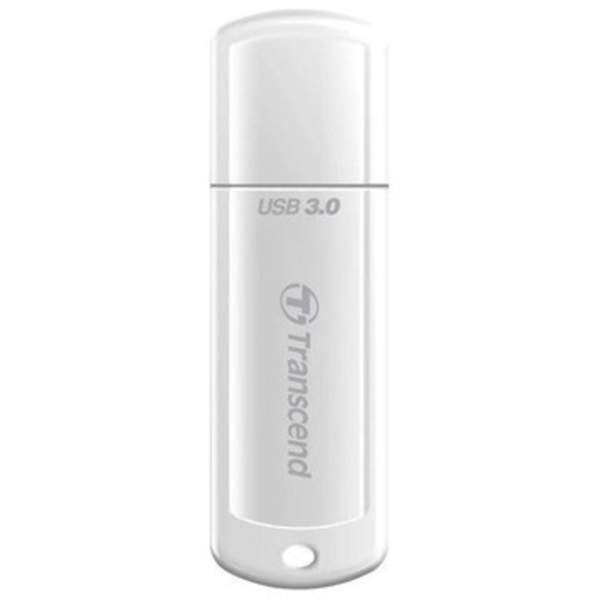 flash   transend  32gb  Jet Flash 730 3.0 white /25 (шт.)