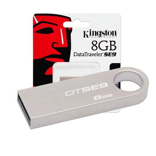 flash Kingston USB 3.0  8 GB Data Traveler  DTSE9H  /25 (шт.)